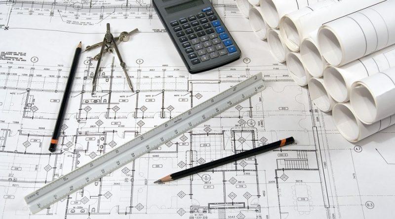 التنسيق بين مختلف التخصصات الهندسية