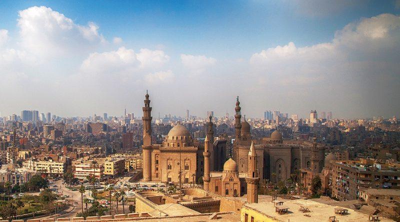 مستقبل العمران في مصر