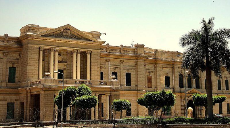 التنمية المستدامة للقاهرة التراثية